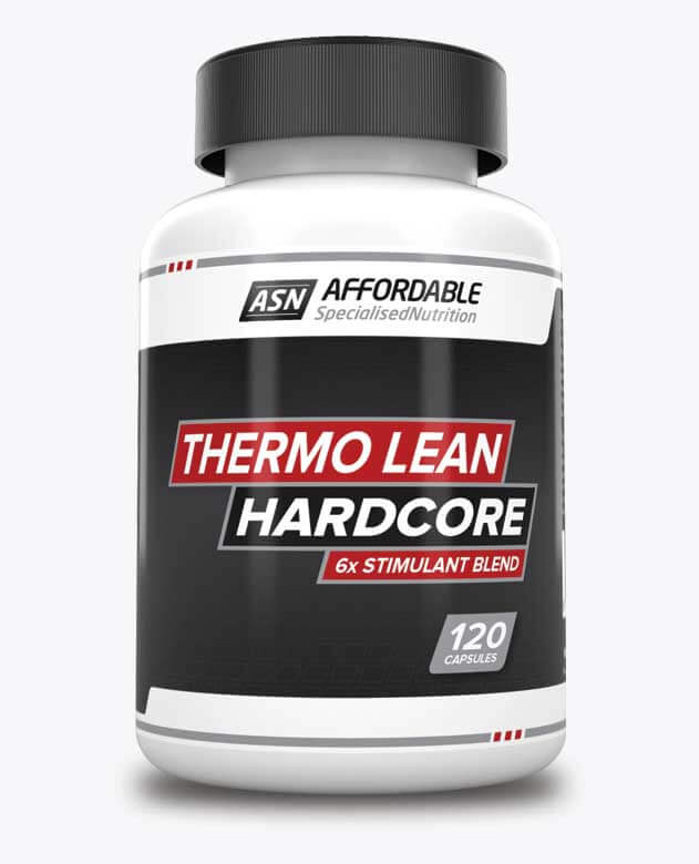 ASN Thermo Lean Hardcore