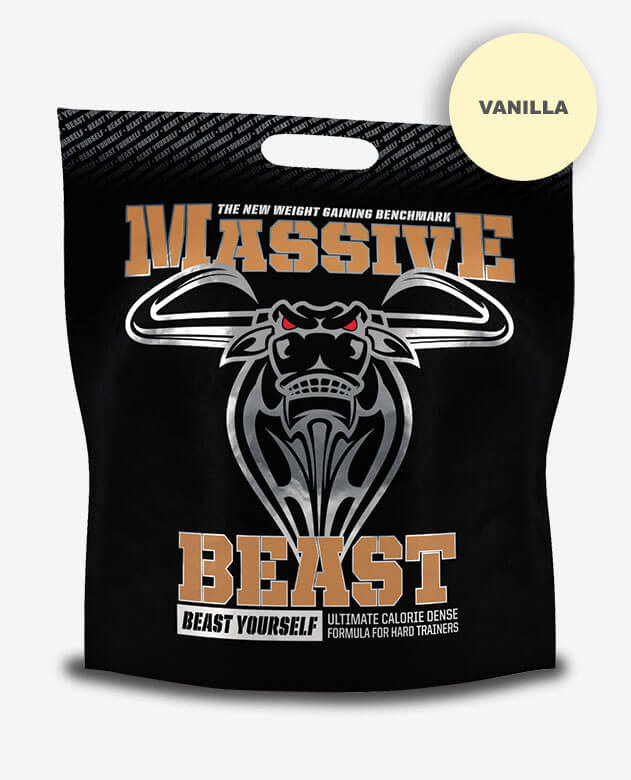 Beast Yourself Massive Beast Vanilla