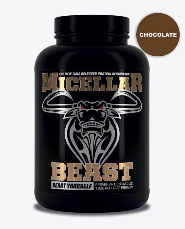 Micellar Beast Chocolate