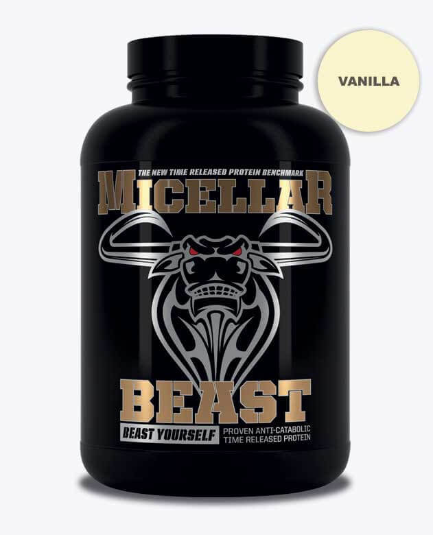 Micellar Beast Vanilla