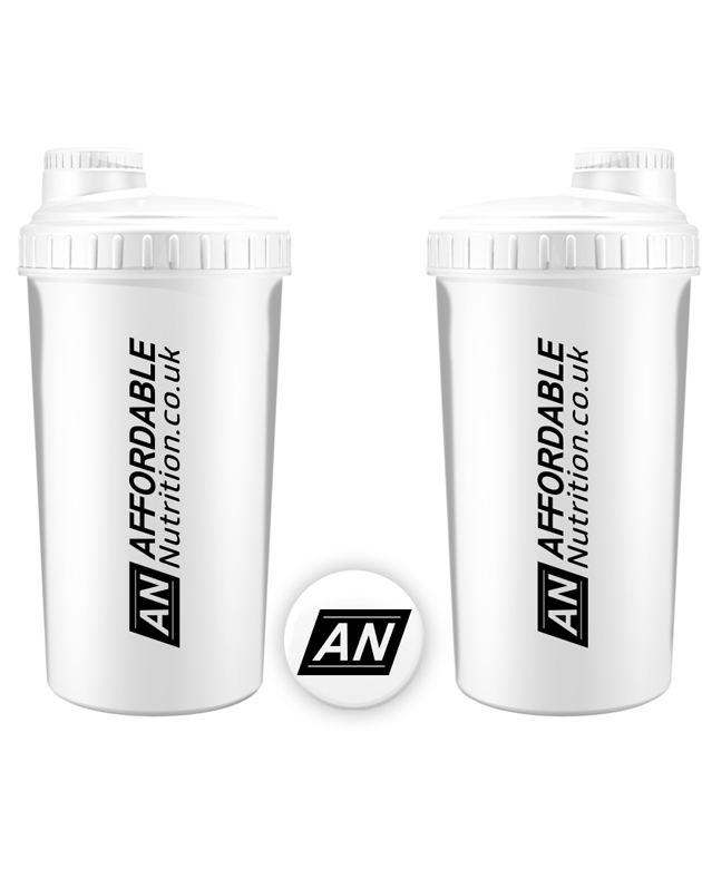 Affordable Screw Top Shaker 700ml