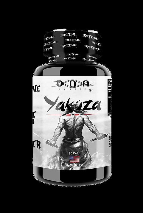 Yakuza GDA 90 Capsules
