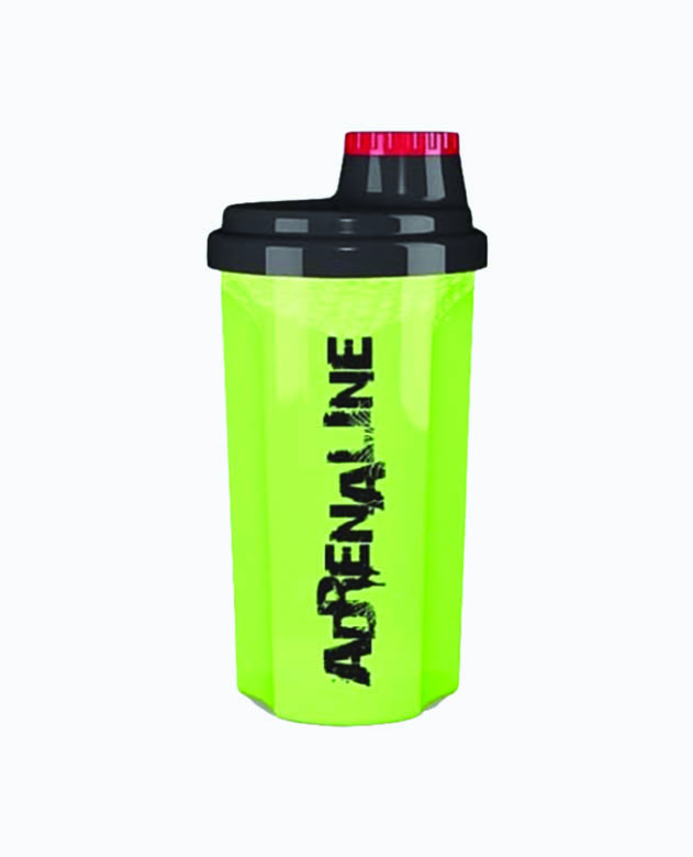 ADRENALINE SHAKER 700ml | DNA Sports™