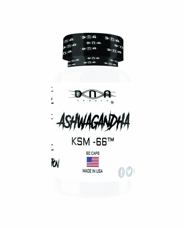 Ashwagandha | DNA Sports™