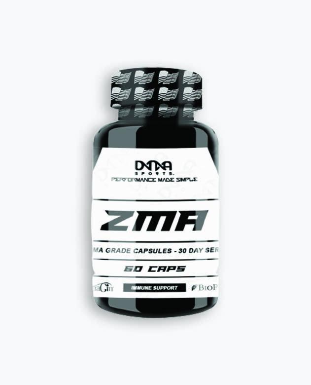 ZMA | DNA Sports™